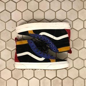 Vans SK8-Hi 46 MYE DX All Weather Sneakers Size 6